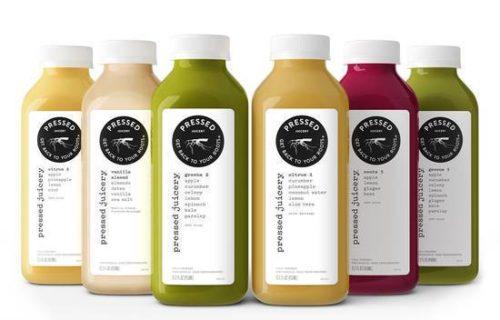 juice bottles - Hydrate in a Healthy Way in Danville