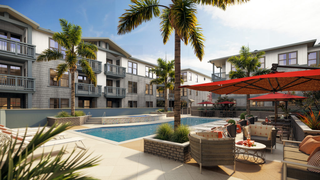 Make Room for Family in Our Danville Apartments