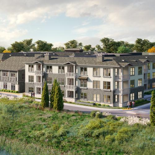 Amazing Danville Apartments